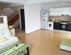 House 4 rooms for rent in Cluj-napoca, zone Floresti