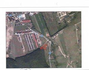 Vanzare teren intravilan 900mp, Floresti, zona Tautiului, proiect autorizat