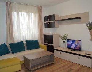 Inchiriere apartament cu 2 camere pe strada Horea.