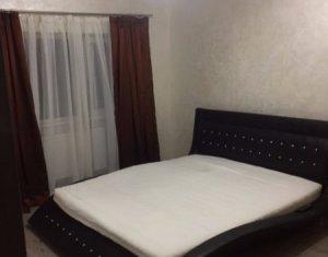 Inchiriere apartament 3 camere, decomandat, Zorilor str. Observatorulu, zona UMF