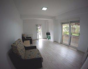 Inchiriere apartament cu 1 camera cu terasa, zona Taietura Turcului