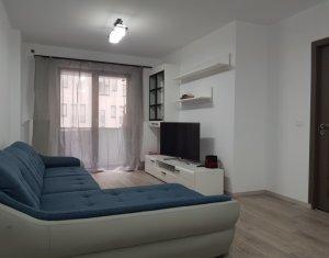 Inchiriere apartament 2 camere decomandate, Gheorgheni, Park Lake Residence