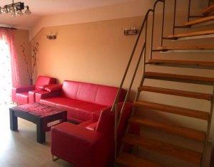 Vanzare apartament cu 3 camere, Floresti, Somesului