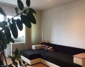 Apartment 2 rooms for rent in Cluj-napoca, zone Manastur