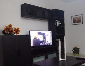 Apartament de inchiriat, 2 camere, 52 mp, etaj intermediar, Gheorgheni!