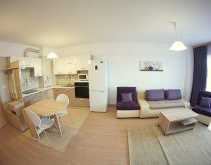 Inchiriere Apartament 2 camere, zona Iulius Mall, Viva City Residence; cu garaj