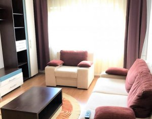 Inchiriere apartament superb 2 camere, Zorilor