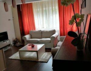 Apartament de inchiriat, 3 camere, 70 mp, Zorilor!