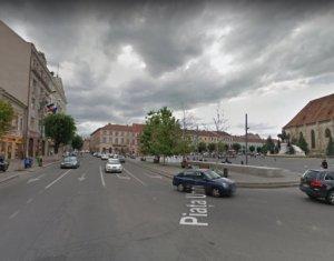 Spatiu comercial 250mp piata Unirii Cluj, ultracentral