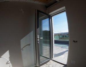 Casa duplex, panorama frumoasa, 120mp utili, 250mp teren, cartier Buna Ziua