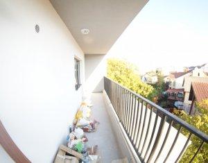 Inchiriere ap 2 cam + terasa 17 mp, ultrafinisat, parcare, Zorilor