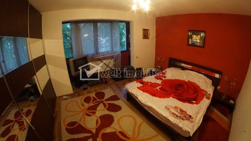 id p7111 appartement 3 chambres louer manastur cluj napoca welt imobiliare. Black Bedroom Furniture Sets. Home Design Ideas