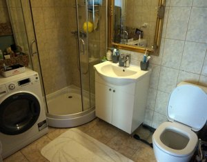 Vanzare apartament cu 3 camere, 58mp, Floresti, zona Sesul de Sus