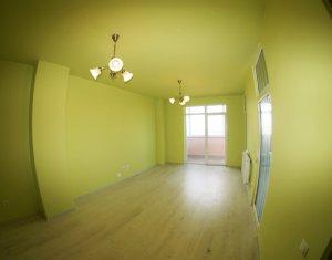 Inchiriere apartament 2 camere decomandate + parcare, Soporului