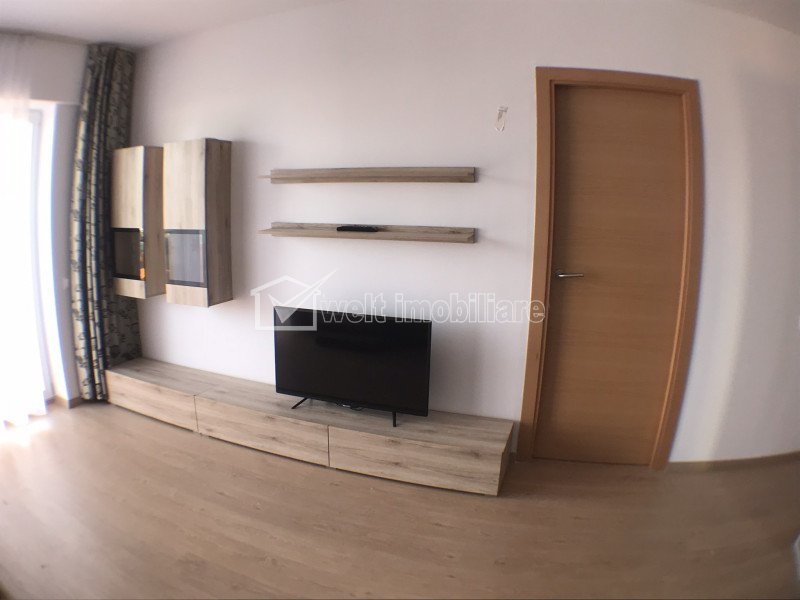 Inchiriere apartament 2 camere, Viva City, terasa de 50 mp!