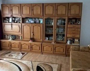 De inchiriat apartament cu doua camere decomandat zona LIDL Marasti
