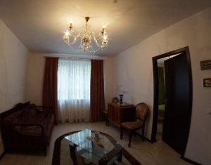 Apartament 2 camere, semidecomandat, zona strazii Horea!