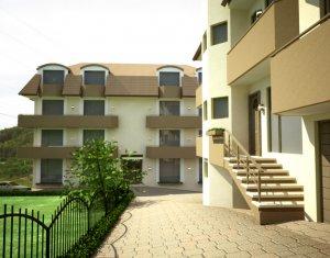 Apartament in vila, 3 camere, mansarda