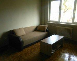 De inchiriat apartament cu 2 camere in Gheorgheni, zona FSEGA