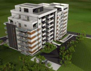 Vanzare apartament de 4 camere pe Calea Baciului