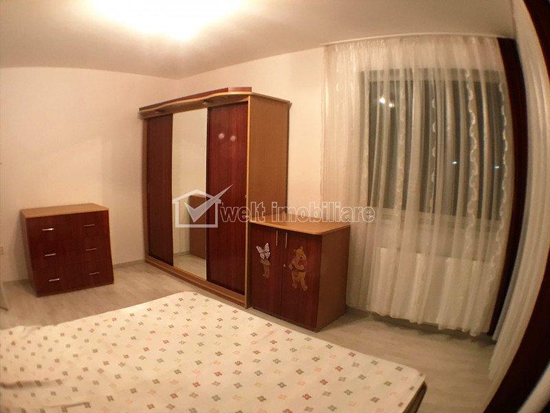 Apartament 2 camere, prima inchiriere!