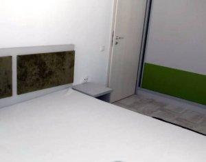 Inchiriere 2 camere , Zorilor, decomandat, finisat, cu garaj subteran