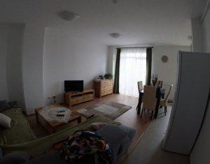 Inchiriem apartamente cu 3 camere, 64 mp, in zona Parcului Cartodrom