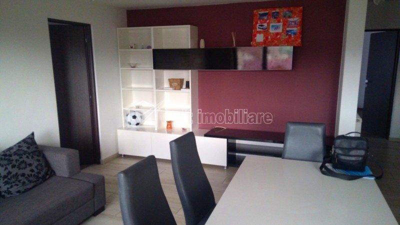 Vanzare apartament ultrafinisat, 3 camere, zona Tautiului, Floresti