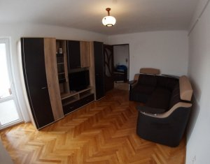 Inchiriere apartament cu 2 camere decomandat in Manastur