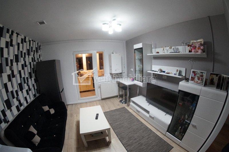 Id p7445 appartement 3 chambres louer intre lacuri cluj for Appartement 1 chambre a louer hull
