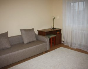 Apartament cu 3 camere, decomandat, 63mp, strada Izlazului