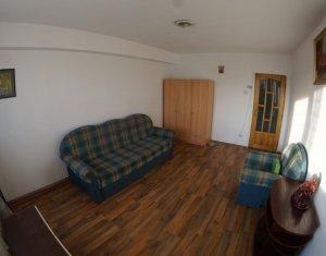 Apartament 3 camere decomandate,etaj intermediar,confort marit, zona OMV Marasti