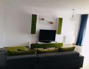 Apartament 2 camere,etaj intermediar, Manasatur