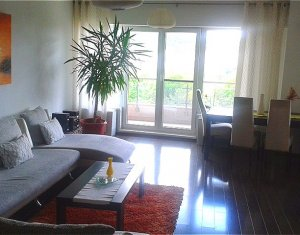 Apartament 3 camere , confort sporit, finisaje de lux, Bloc Semiluna