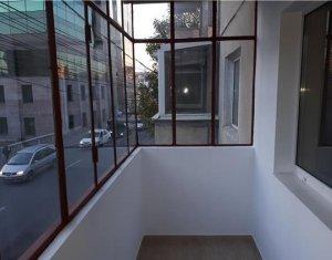 Inchiriere apartament cu 3 camere in Marasti, Zona BRD