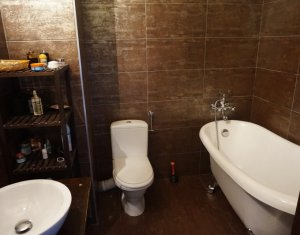 Vanzare apatament cu 3 camere in Marasti zona FSEGA si Iulius Mall