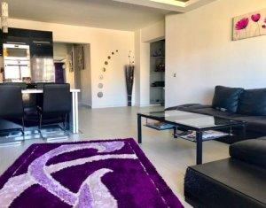 Inchiriere apartament 3 camere, zona Calea Dorobantilor, imobil nou, garaj