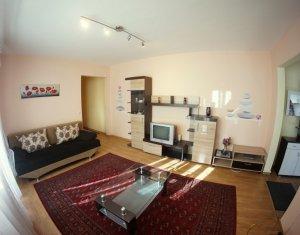 Apartament 3 camere, cartier Gheorgheni
