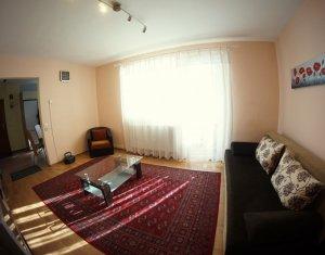Inchiriere Apartament 3 camere, cartier Gheorgheni, zona Politia Rutiera