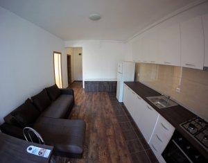 Apartament de inchiriat, 1 camera, 44 mp, loc de parcare, Centru!