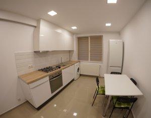 Inchiriere apartament 2 camere, cartier Gheorgheni, pet friendly