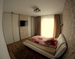 Exclusivitate! Inchiriere apartament 2 camere de lux, semicentral, garaj, boxa