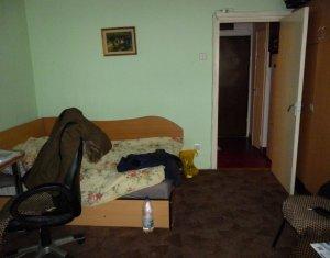 Apartament 1 camera de inchiriat, 30 mp, balcon, mobilat si utilat, Gheorgheni