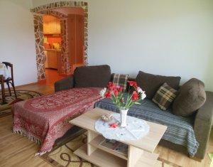 Apartament 2 camere, finisat modern, balcon, parcare proprie, Floresti, Eroilor