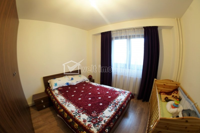 Id p7667 appartement 2 chambres louer marasti cluj - Location appartement 2 chambres ...