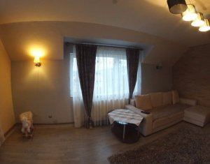 Ház 8 szobák eladó on Cluj-napoca, Zóna Baciu