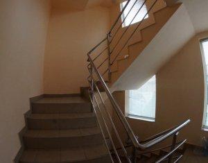 Casa individuala, 8 camere, 3 niveluri, 250mp teren, zona strazii Valea Seaca