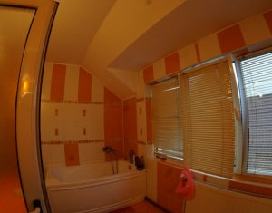 Maison 8 chambres à vendre dans Cluj-napoca, zone Baciu