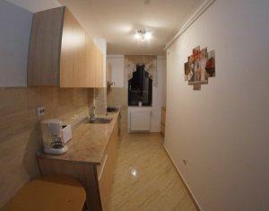 Lakás 1 szobák kiadó on Cluj-napoca, Zóna Intre Lacuri