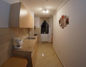 Appartement 1 chambres à louer dans Cluj-napoca, zone Intre Lacuri